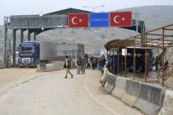 Syria is Becoming an Open Air Prison as Neighbors Close Borders
