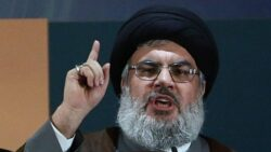 Syria opposition wants Hezbollah leaders to stand trial, reflecting growing divide
