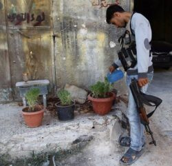Syrian regime using chemical weapons in battle for Homs