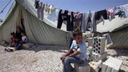 UN says Syria refugee crisis worst since Rwanda