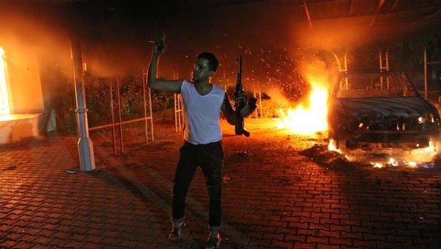 Did Syria and Iran Instigate the Benghazi Attack?