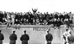 Syria to the US is what the Berlin Wall was to the Soviet Union