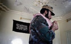 Al-Qaeda Would Rule Syria