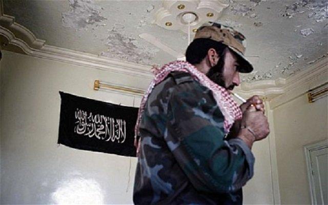 Al-Qaeda Would Rule Syria