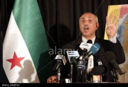 Defected Syrian official to implicate regime in chemical attack