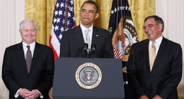 Gates and Panetta Critical of Obama on Syria