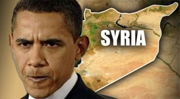 In Syria, Anger and Mockery as Obama Delays Plan