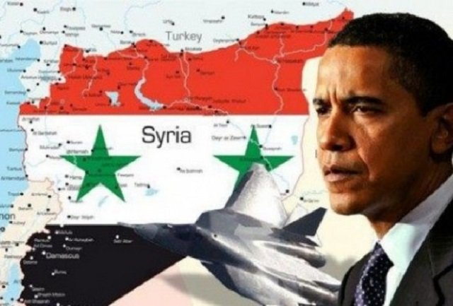 Obama wins bipartisan support for Syria strike