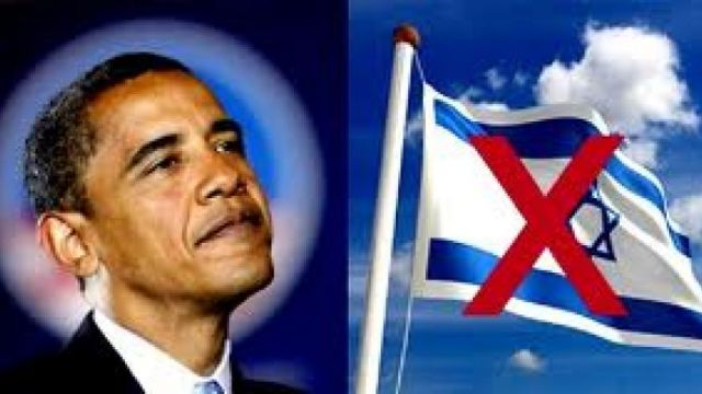 Obama's Hate for Israel II