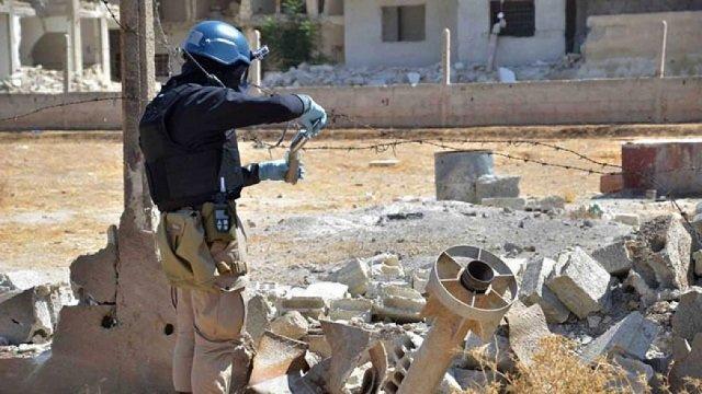 U.N. Investigates More Alleged Chemical Attacks in Syria