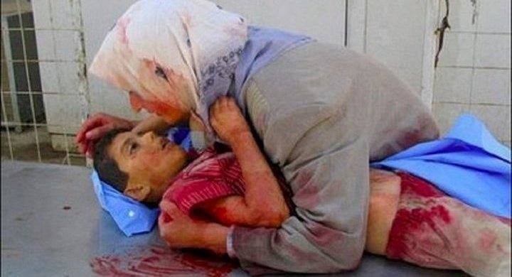 Watch Syria