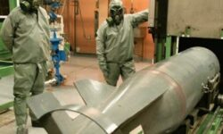 Chemical Weapons Conundrum