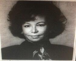 Confront Valerie Jarrett