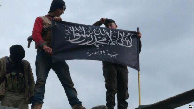 Growing Unease Over Turkish Jihadists in Syria