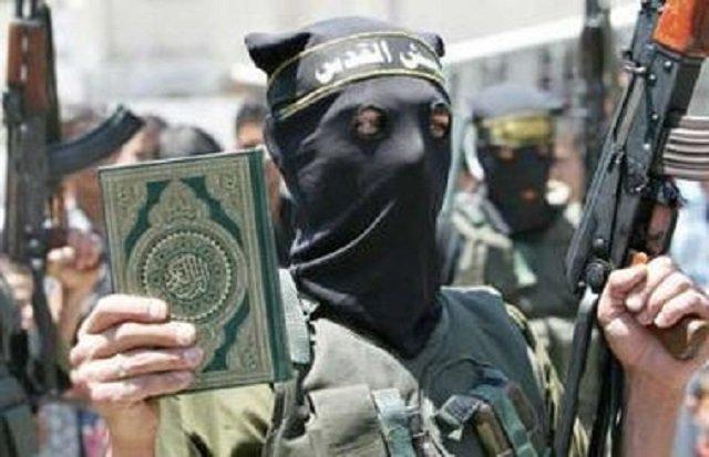 Jihadism on Steroids