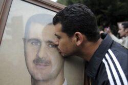 Operation Kiss Assad