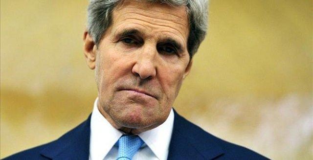 U.S. peace talks on Syria over before start?
