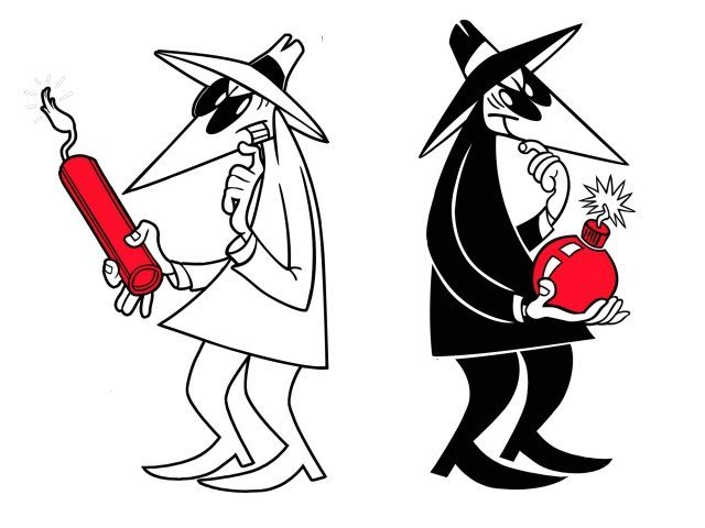 Beware Assad Agents on the Premises