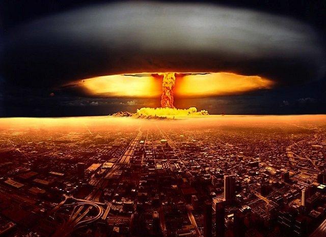 Saudi Nuclearization