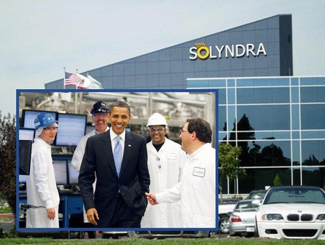 Solyndra Damascus