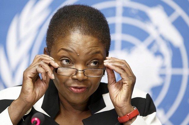 The UN Dimwits