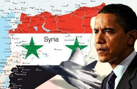 Brace Yourself for Obama's War