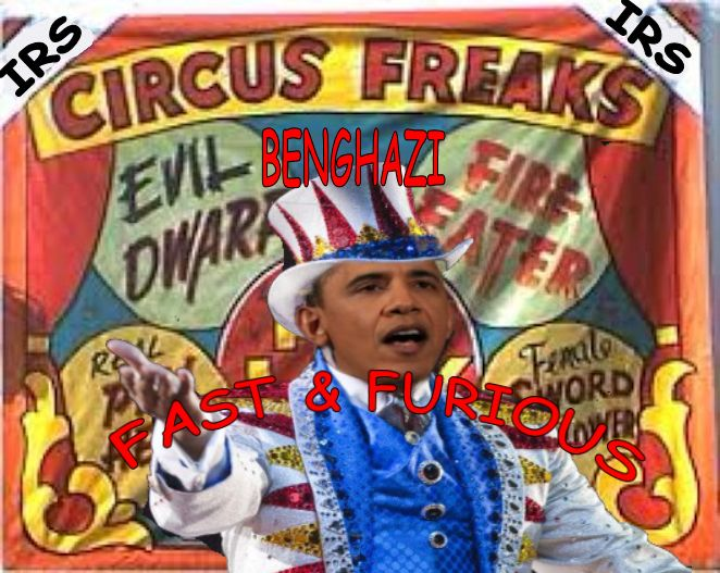 The Talents of Barack Obama