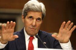 John Kerry, Secretary of Unreality