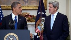Obama, Kerry surrender Syria and the Middle East to Iran