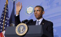 Obama's War on America