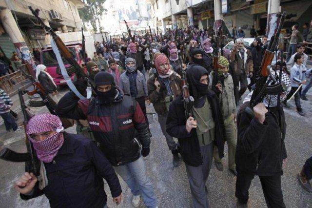 Syria's Assad accused of boosting Al-Qaeda with secret oil deals