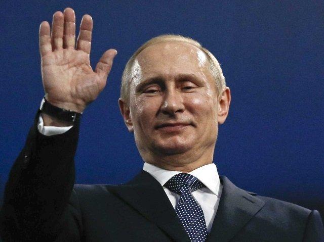 Why Journalists Frighten Putin