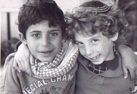 Converting Muslims into Jews
