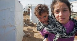 Syrian children enduring 'unspeakable' suffering