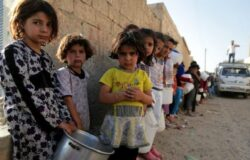 Syria's Assad Starving and Killing Own Civilians