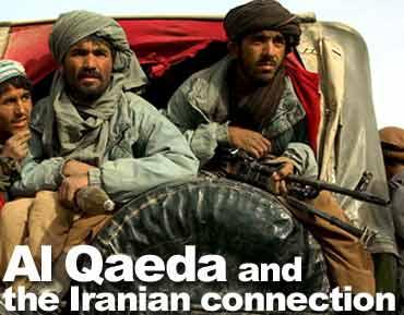Treasury's Charge Sees Tehran Enabling al Qaeda in Syria