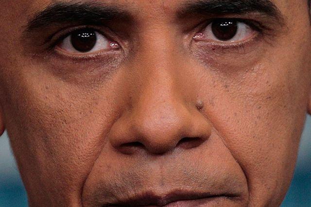 Obama's danger