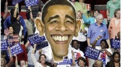 "Add ""dopey"" to Obama's resume"