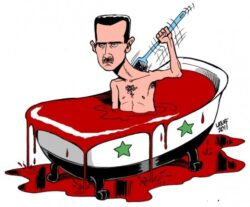 Assad to Syrians is what AQ is to America