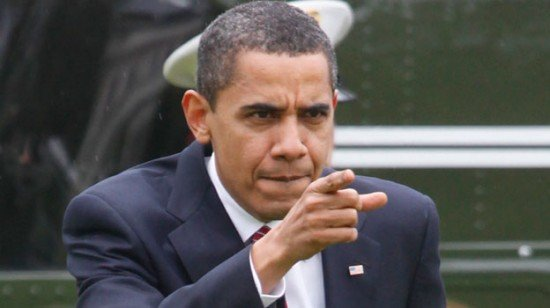 Brace for another Obama faux pas