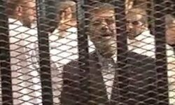 Egypt dissolves Muslim Brotherhood