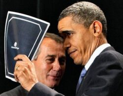 GOP giving Obama a free pass