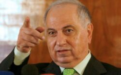 Iraq needs Ahmad Chalabi
