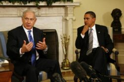 Netanyahu is not Obama