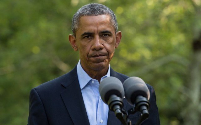 Obama Told Lawmakers Criticism of His Syria Policy is Horseshit