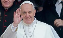 Pope dispatches envoy to Iraq