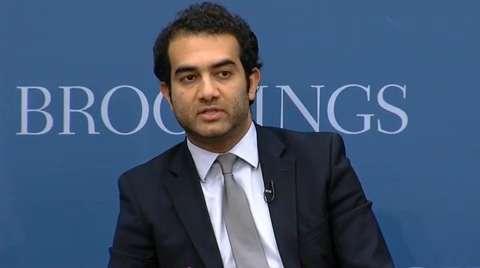 Shadi Hamid speaks out