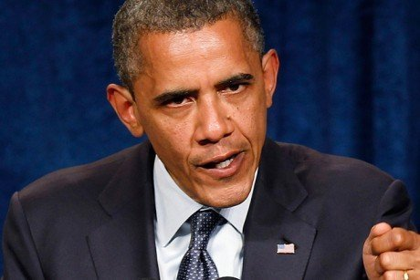 To fix foreign policy mistakes, President Obama must first admit them