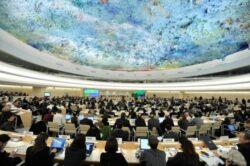 Why the UN elects repressive regimes?