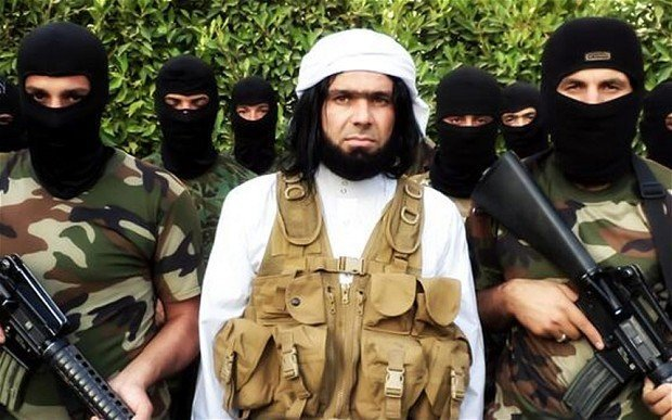 Who Are These ISIS Guys and Why Is Obama Willing to Bomb Them?
